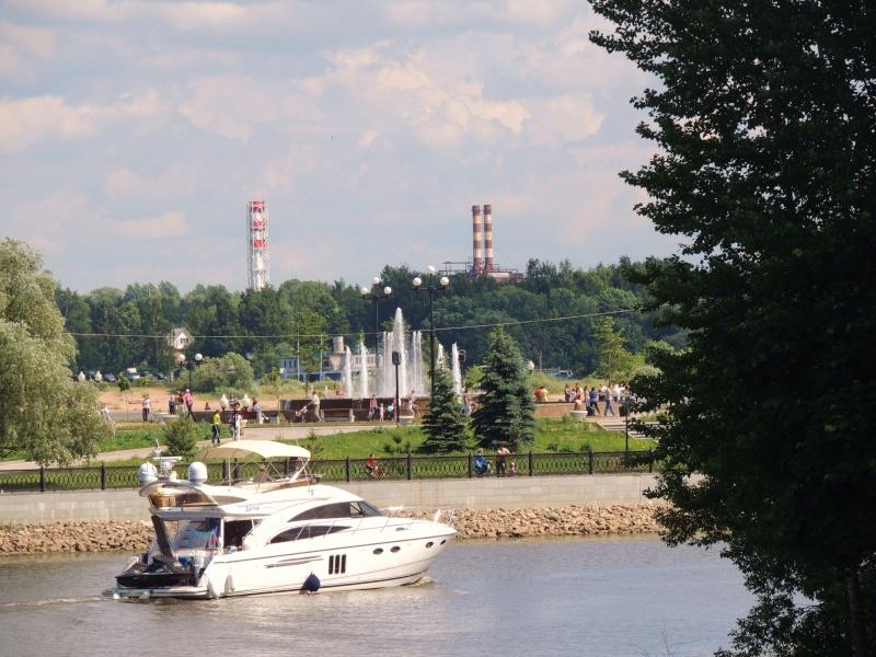 Фотографии рек и речных судов Dscn2018