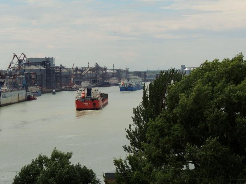 Фотографии рек и речных судов Dscn2415
