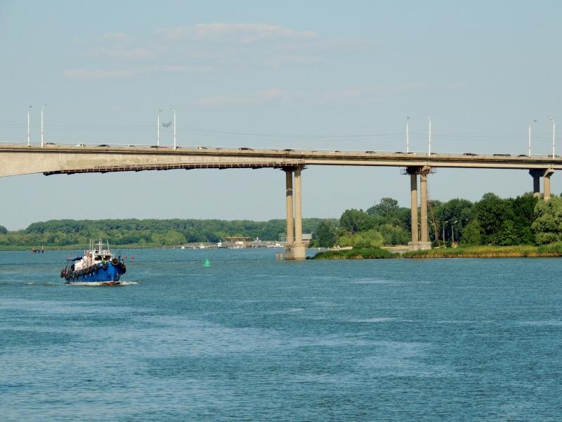 Фотографии рек и речных судов Dscn2513