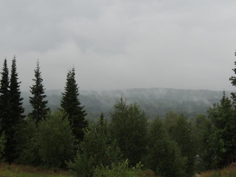 Посёлок Нагорнский, Пермский край Dscn3710