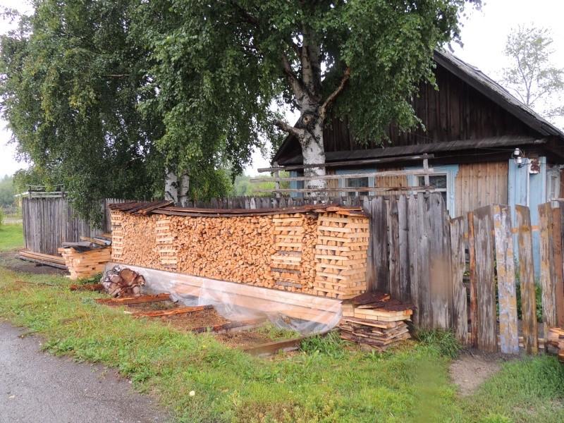 Посёлок Нагорнский, Пермский край Dscn3711