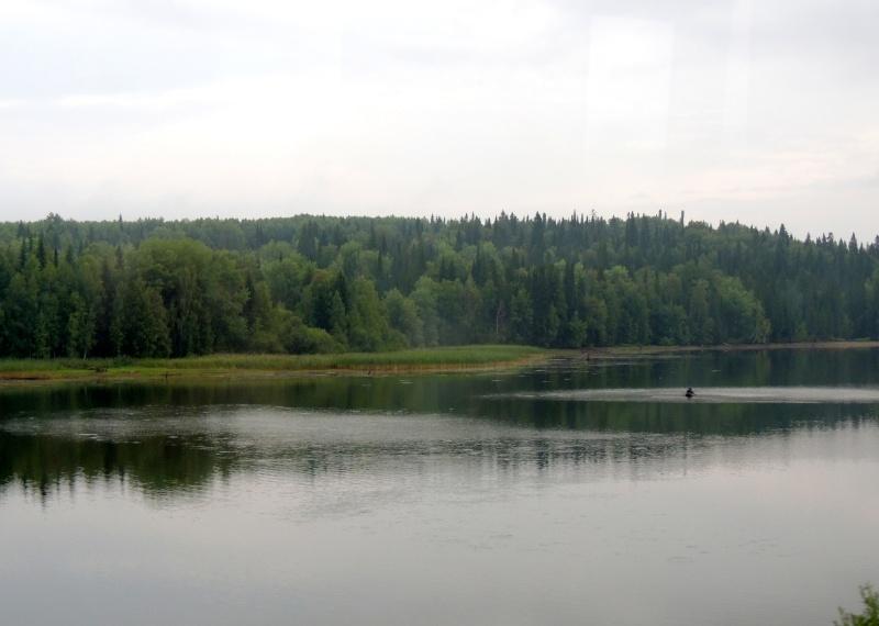 Фотографии рек и речных судов Dscn3718