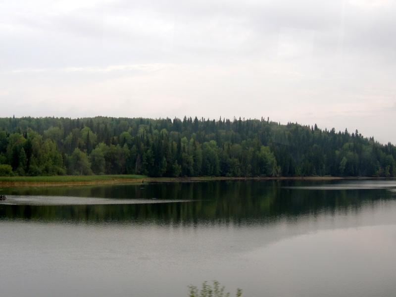 Фотографии рек и речных судов Dscn3719