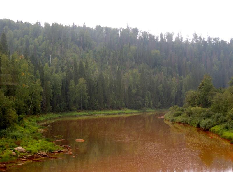 Фотографии рек и речных судов Dscn3721
