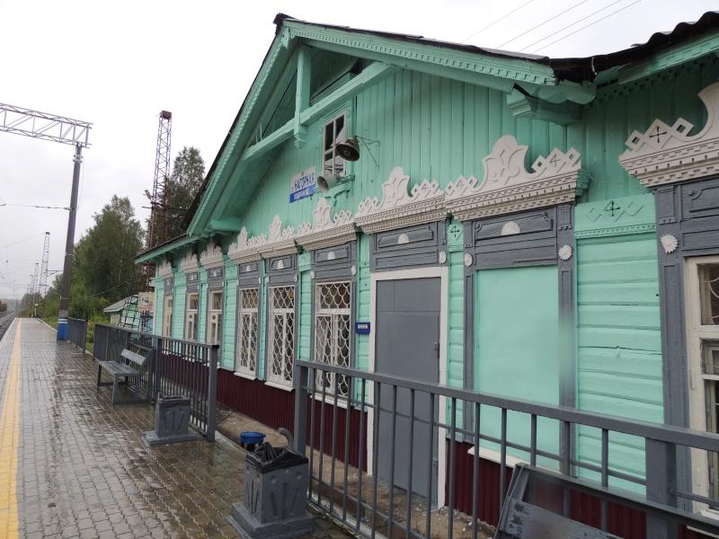 Посёлок Нагорнский, Пермский край Dscn3810