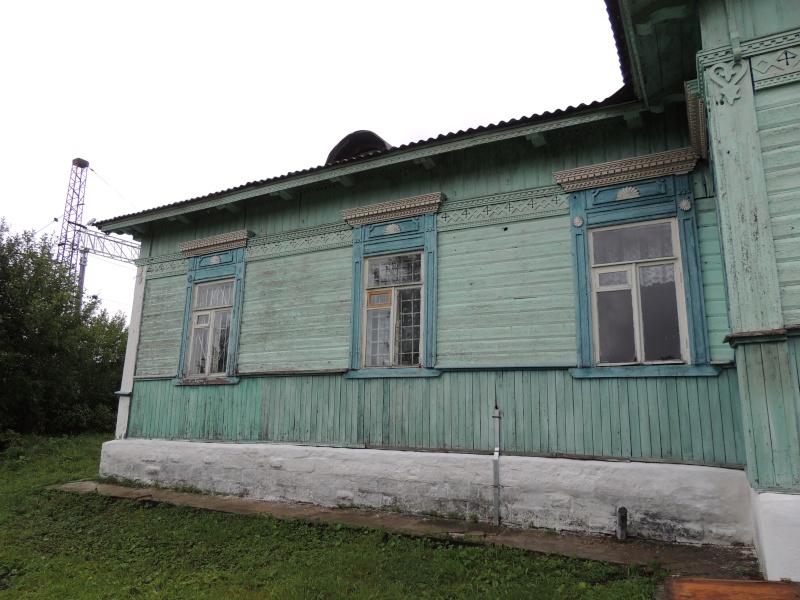 Посёлок Нагорнский, Пермский край Dscn3817