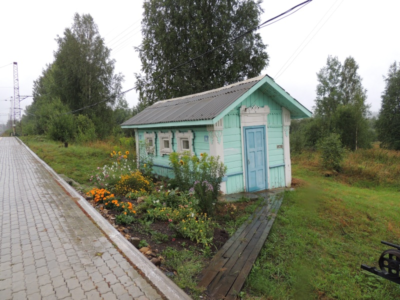 Посёлок Нагорнский, Пермский край Dscn3819