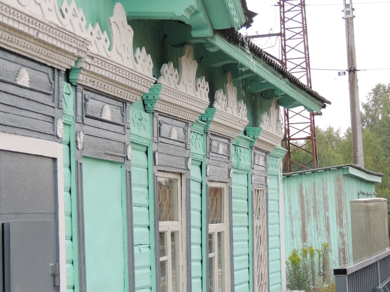 Посёлок Нагорнский, Пермский край Dscn3820
