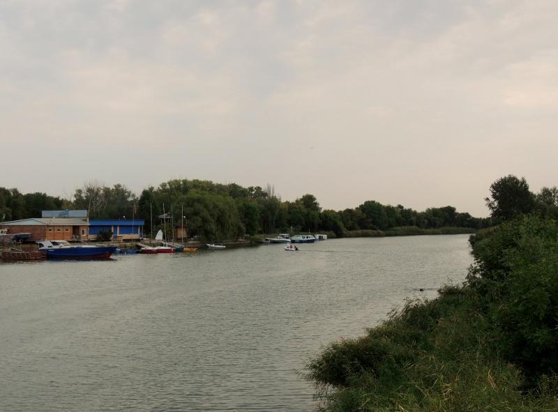 Фотографии рек и речных судов Dscn4312