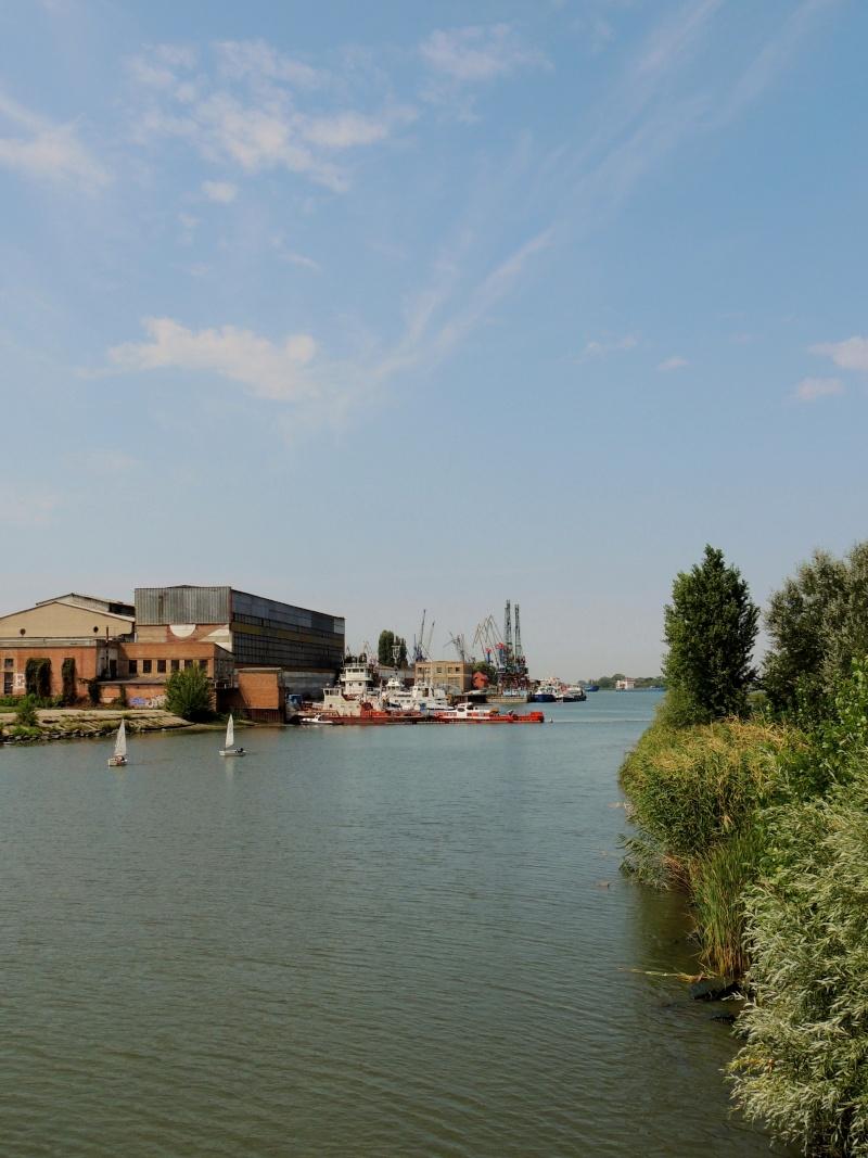 Фотографии рек и речных судов Dscn4317
