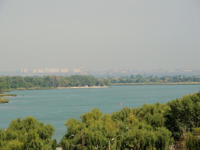 Фотографии рек и речных судов Dscn4318