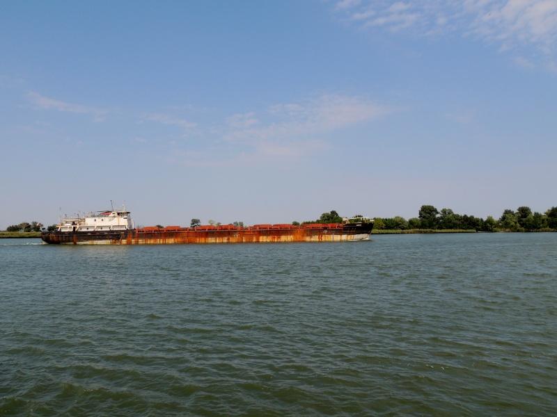Фотографии рек и речных судов Dscn4319