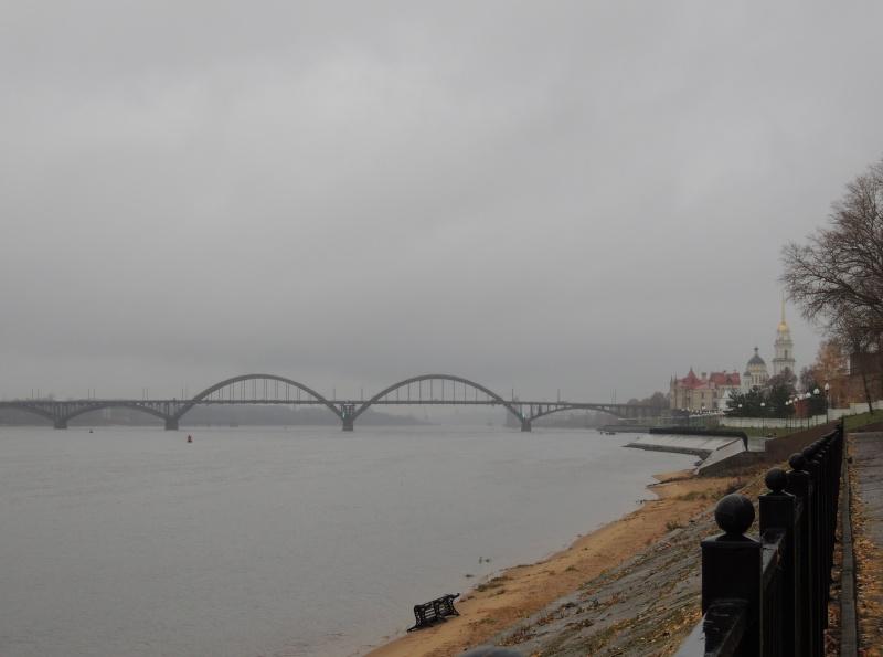 Фотографии рек и речных судов Dscn5122