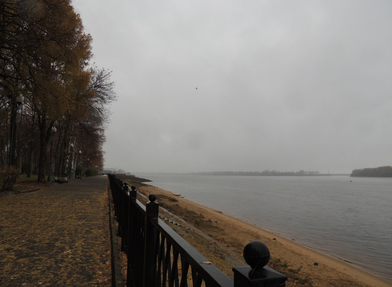Фотографии рек и речных судов Dscn5123