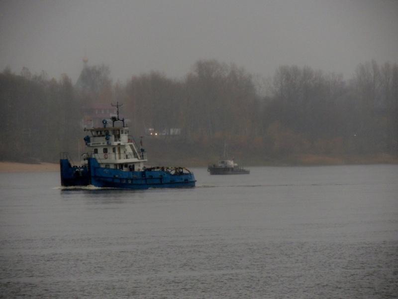 Фотографии рек и речных судов Dscn5213
