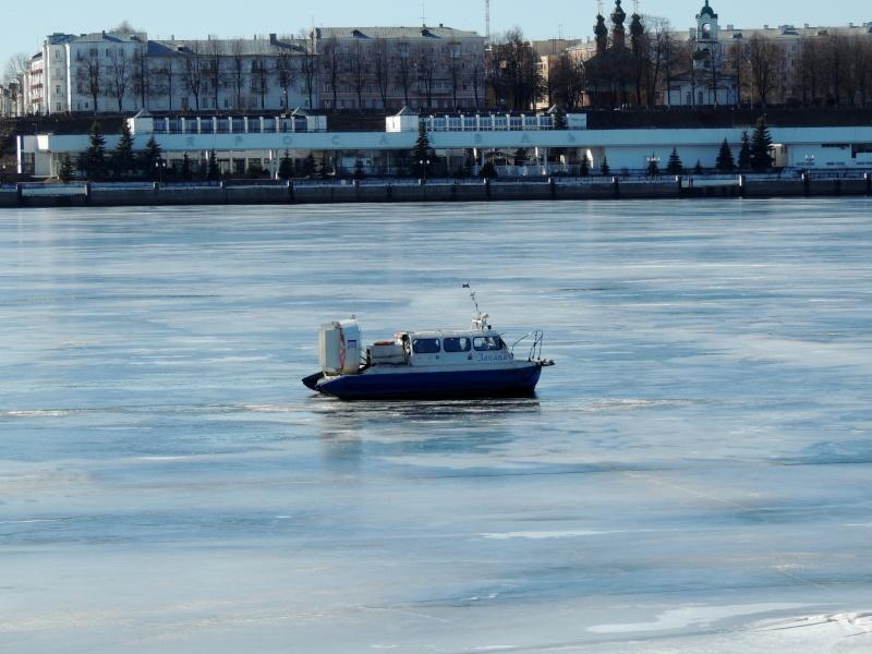 Фотографии рек и речных судов Dscn6715