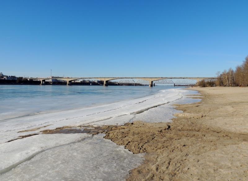 Фотографии рек и речных судов Dscn6718
