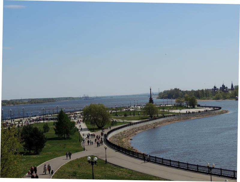 Фотографии рек и речных судов Dscn7216
