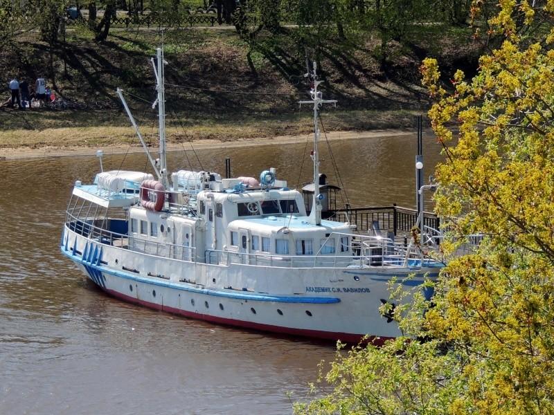 Фотографии рек и речных судов Dscn7218