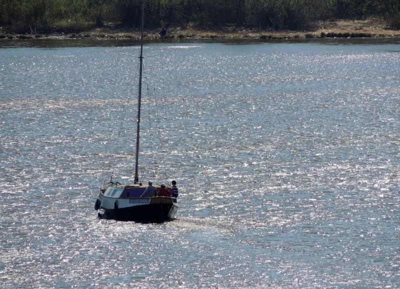 Фотографии рек и речных судов Dscn7219