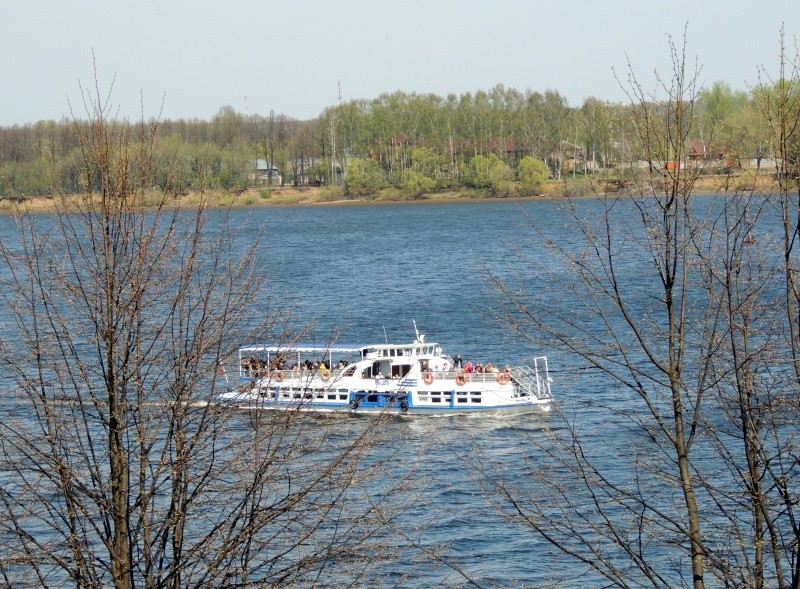 Фотографии рек и речных судов Dscn7223