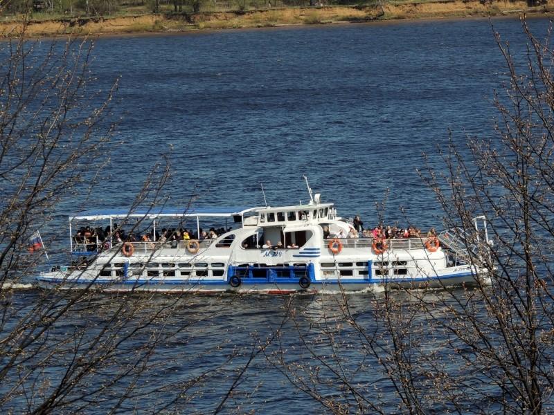 Фотографии рек и речных судов Dscn7224