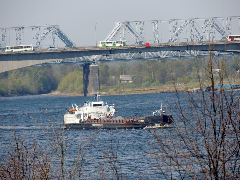 Фотографии рек и речных судов Dscn7228