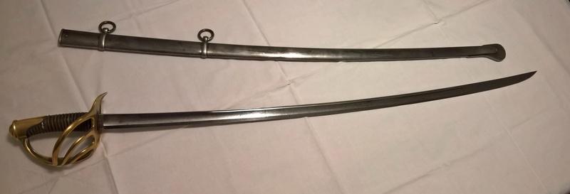 Sabre de Cavalerie de Ligne modèle 1822 Wp_20140