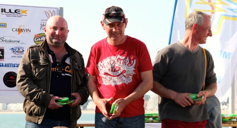 SAILTICA Fishing Samedi 3 Mai et Dimanche 4 Mai 2014 à Pornichet - Page 13 Img_0511
