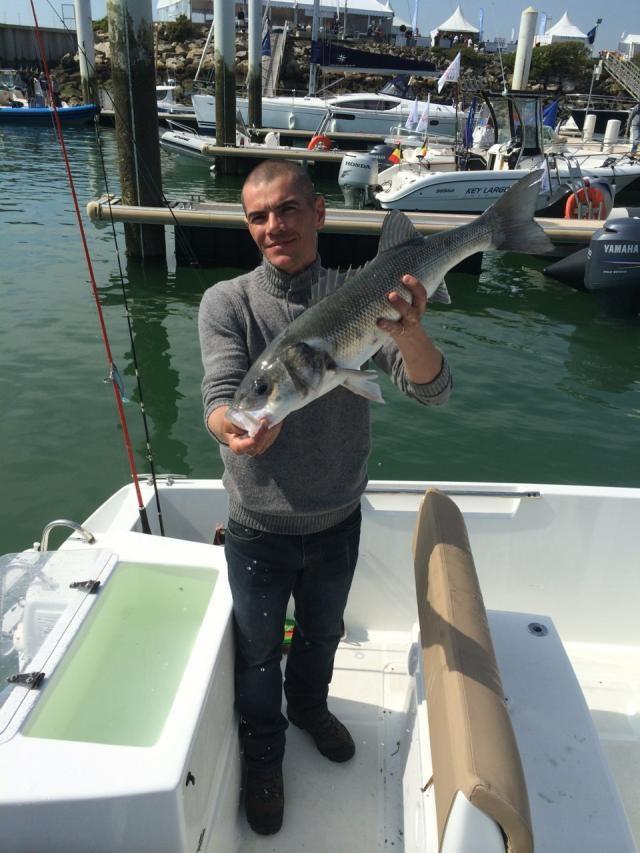 SAILTICA Fishing Samedi 3 Mai et Dimanche 4 Mai 2014 à Pornichet - Page 13 Img_0610