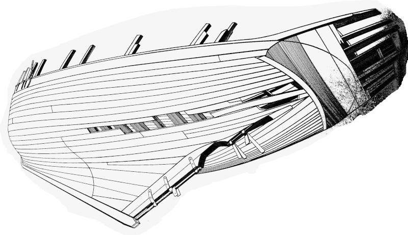 Le Camaret au 1/35 - Constructo - Page 7 Bordag12
