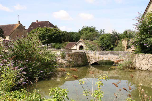 Le dernier de Waterloo, un Bourguignon de l'Yonne Carise10