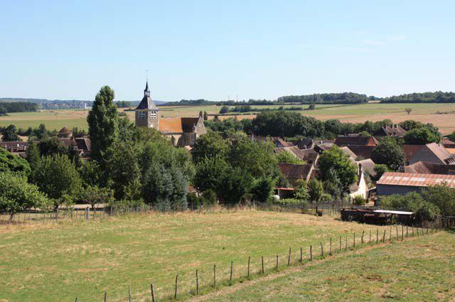Le dernier de Waterloo, un Bourguignon de l'Yonne Carise12