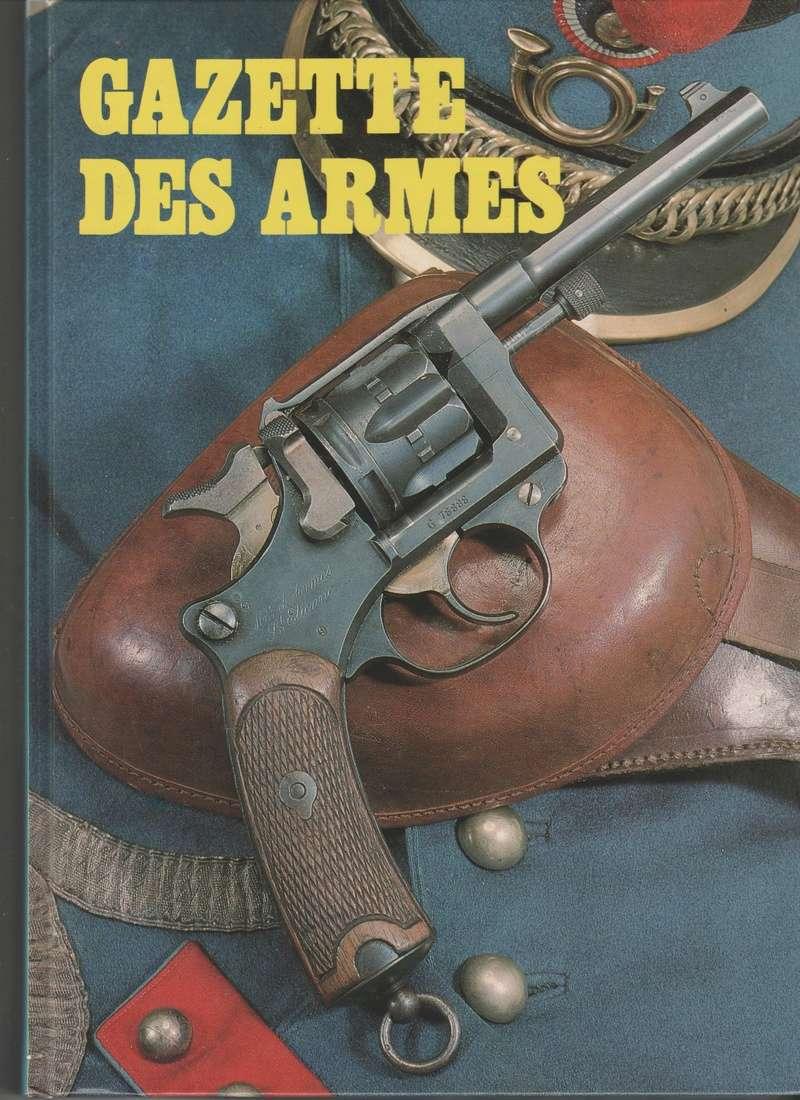 Brocante Propagande Vichy et gazette des armes Gazett10