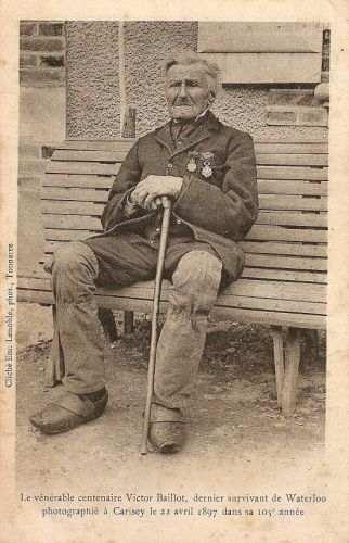 Le dernier de Waterloo, un Bourguignon de l'Yonne Louis_10