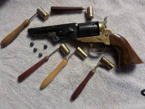 Mer de voleurs-Ebon /_ Silex pistolet