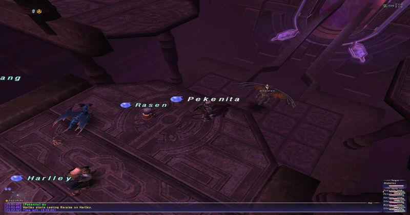 CoP 3.5 Darkness Name Pekeni14