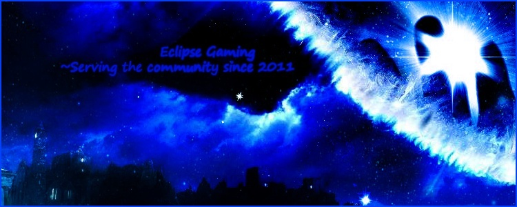 Eclipse Gaming