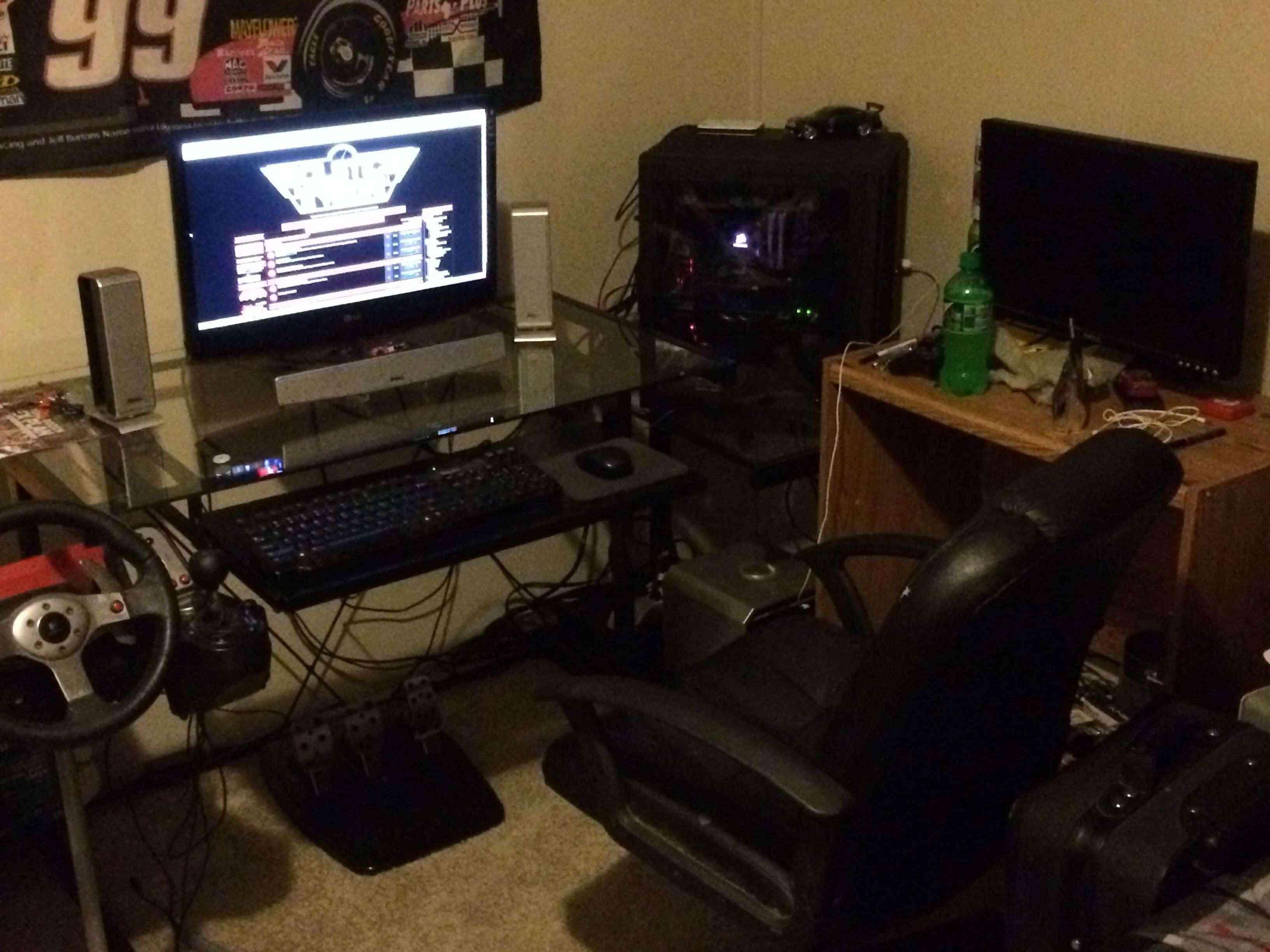 Post your simracing setup Image10