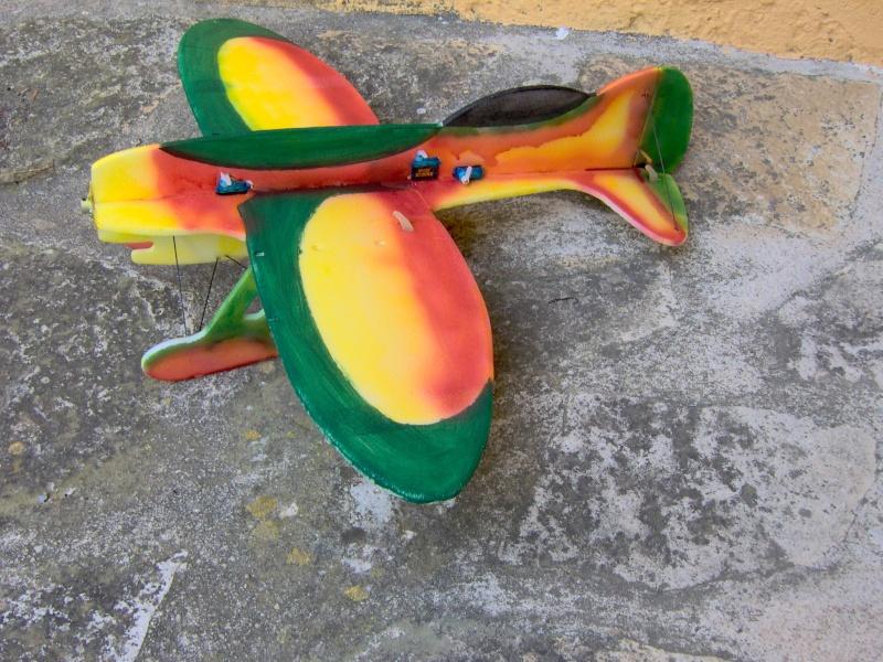 Mon Geebee IEM - Rasta Rocket Im000312