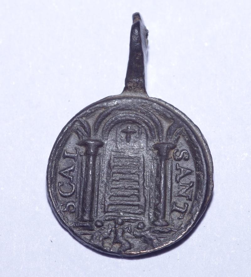 Très belle médaille Jubilé - 1700 ou 1725 Jubila10