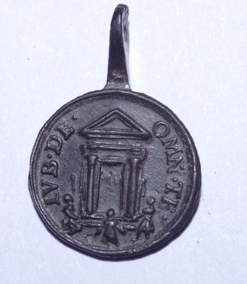 Très belle médaille Jubilé - 1700 ou 1725 Jubila11