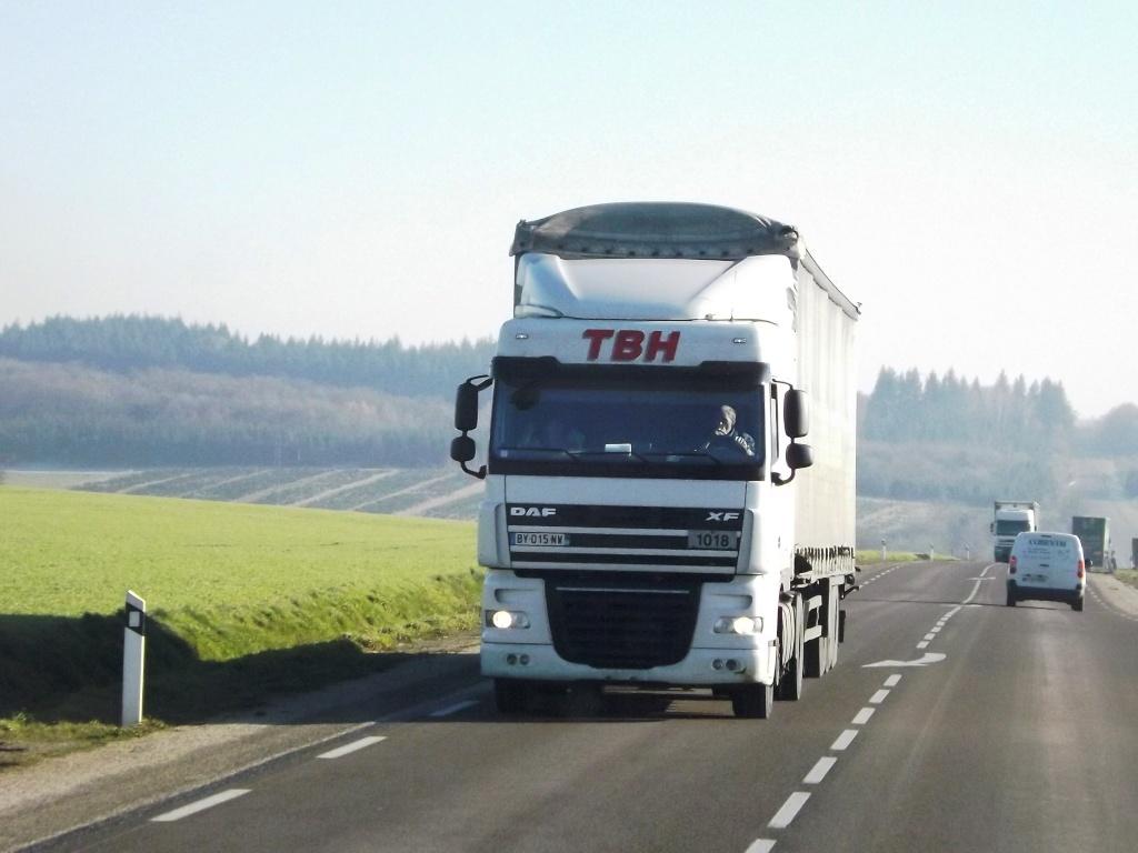 TBH (Transports Briançon Hickmann) (Corbas) (69) Dscf0630