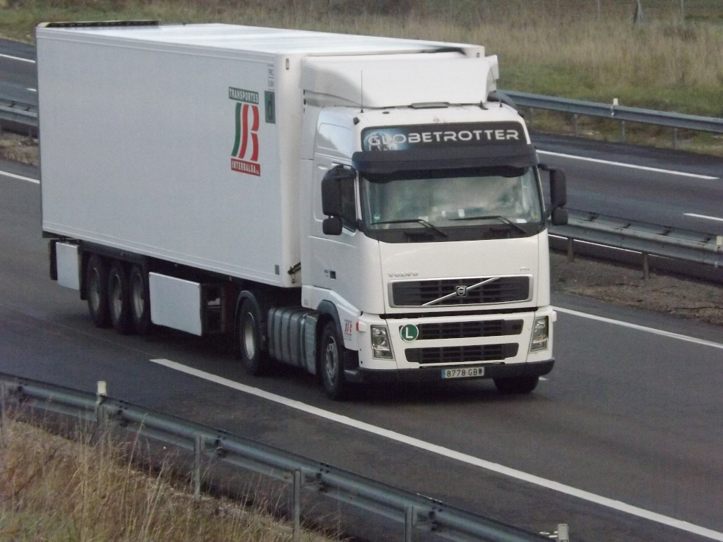 Transportes Interbalsa sl.  (Balsapintada - Murcia) Dscf0840