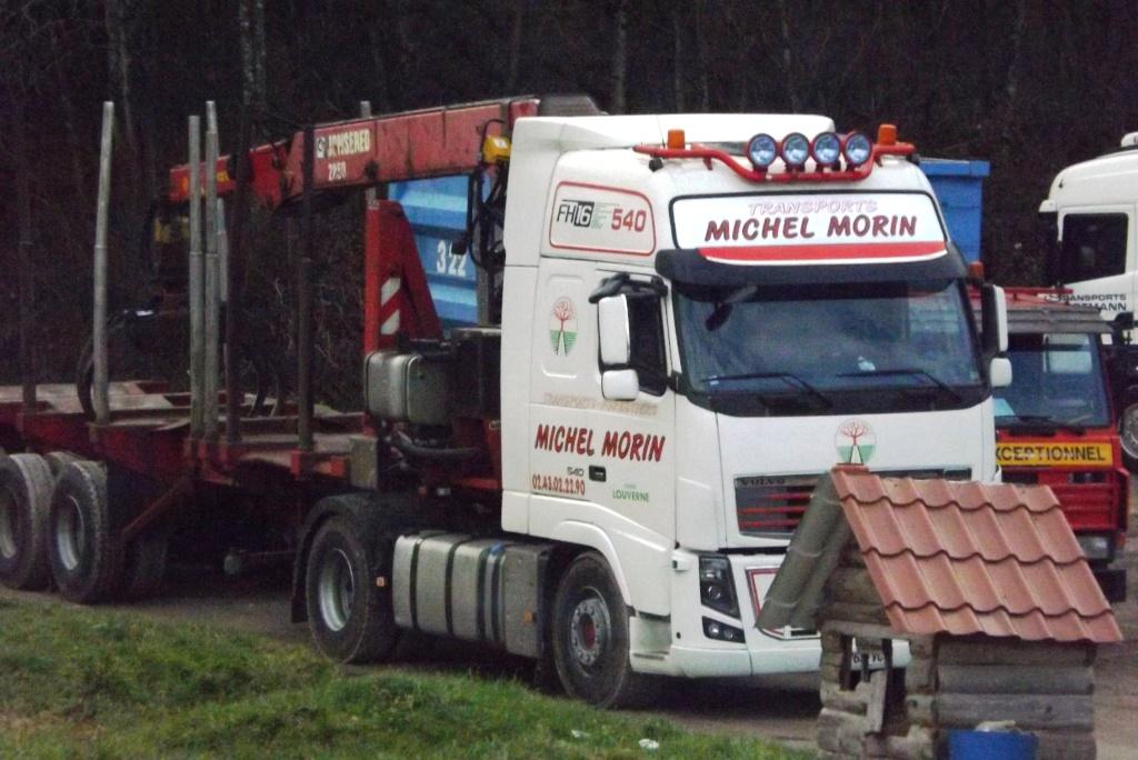 Michel Morin.(Louverne, 53) Dscf1224