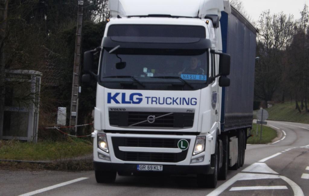 KLG Trucking  (Bucarest) Dscf1518