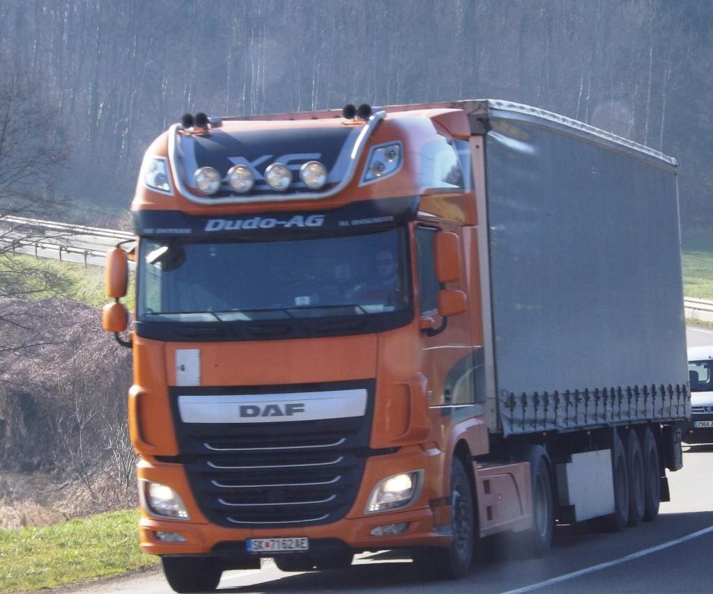 Daf XF (euro 6) Dscf2123