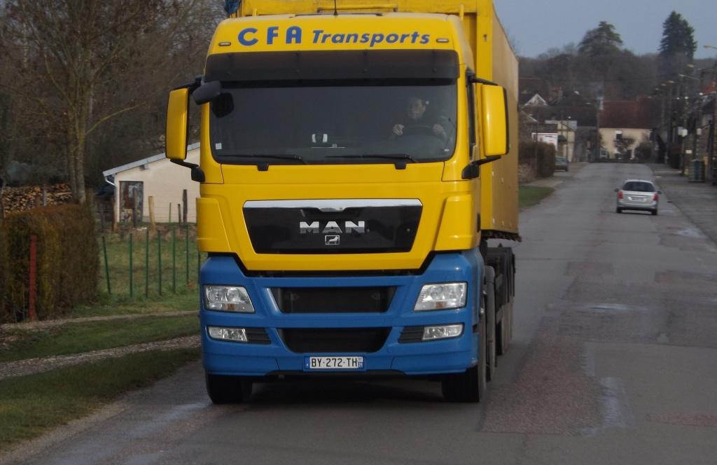 CFA Transports (Brazey en Plaine, 21) - Page 3 Dscf2636