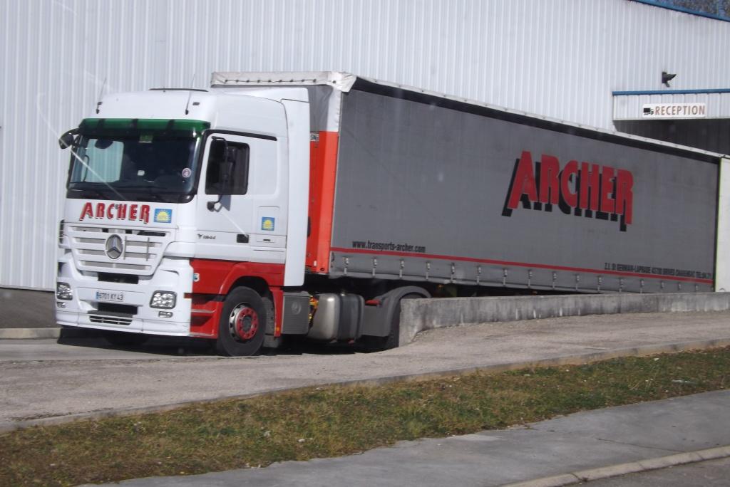 Archer (Saint Germain Laprade 43)(groupe Multi Transports) Dscf2710