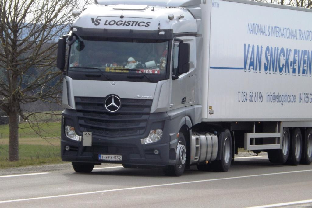Van Snick-Evens  - VS Logistics  (Gooik) Dscf2931